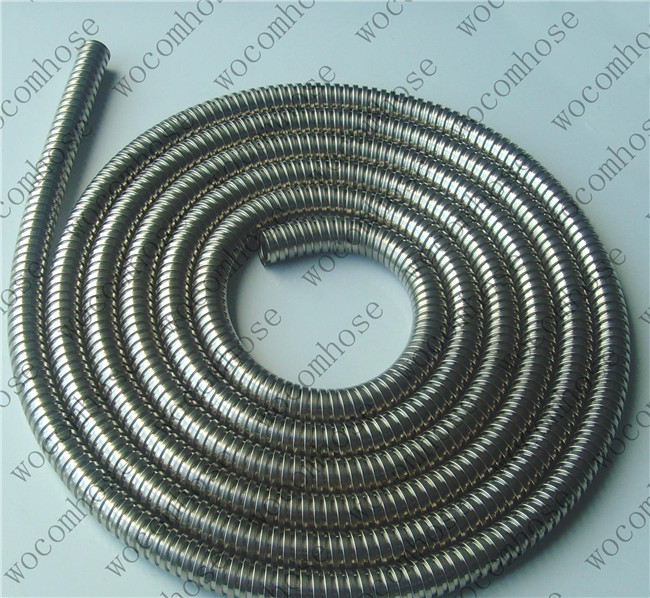 不銹鋼軟管